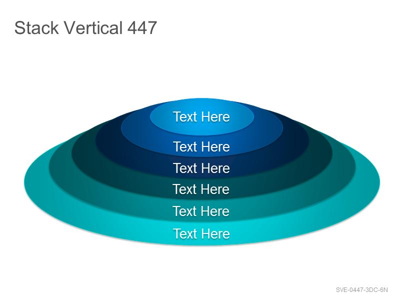 Stack Vertical 447