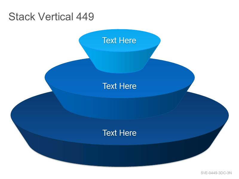 Stack Vertical 449