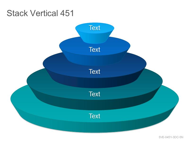Stack Vertical 451