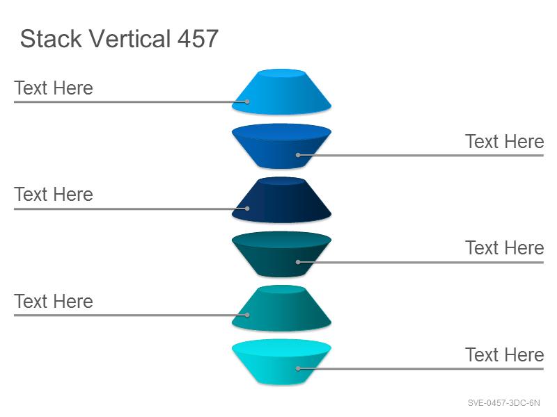 Stack Vertical 457