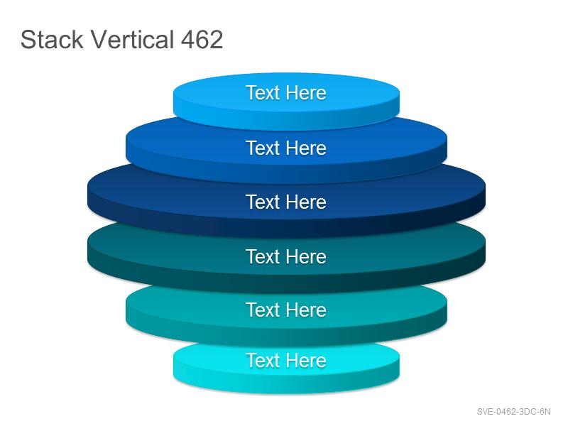 Stack Vertical 462
