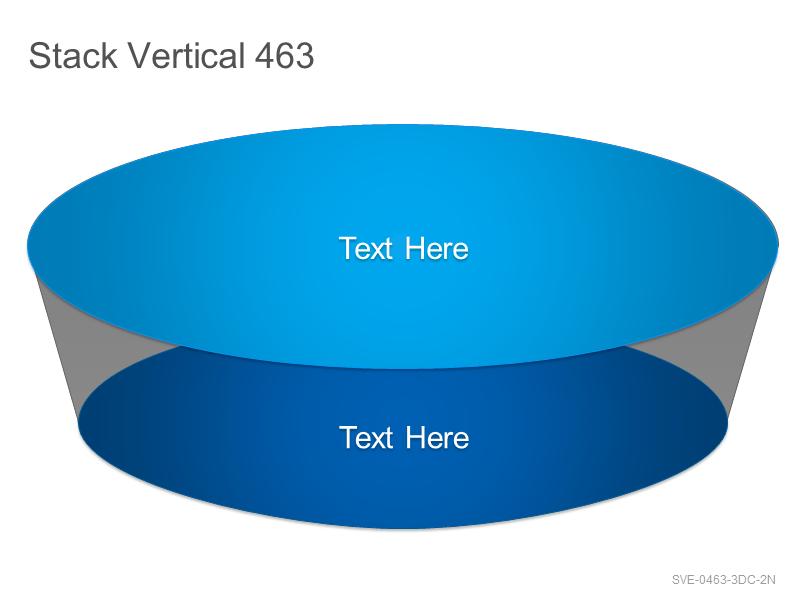 Stack Vertical 463
