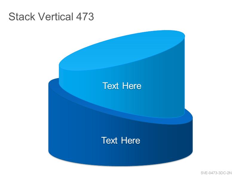 Stack Vertical 473