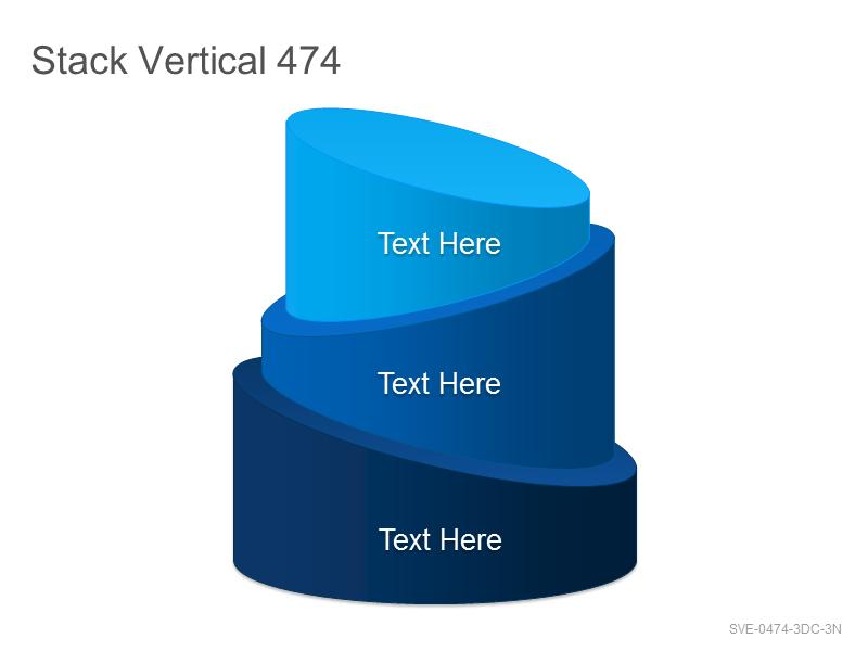 Stack Vertical 474