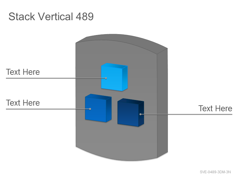 Stack Vertical 489