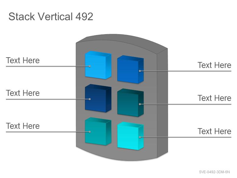Stack Vertical 492
