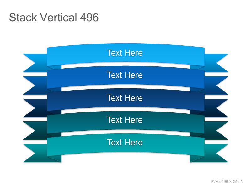 Stack Vertical 496