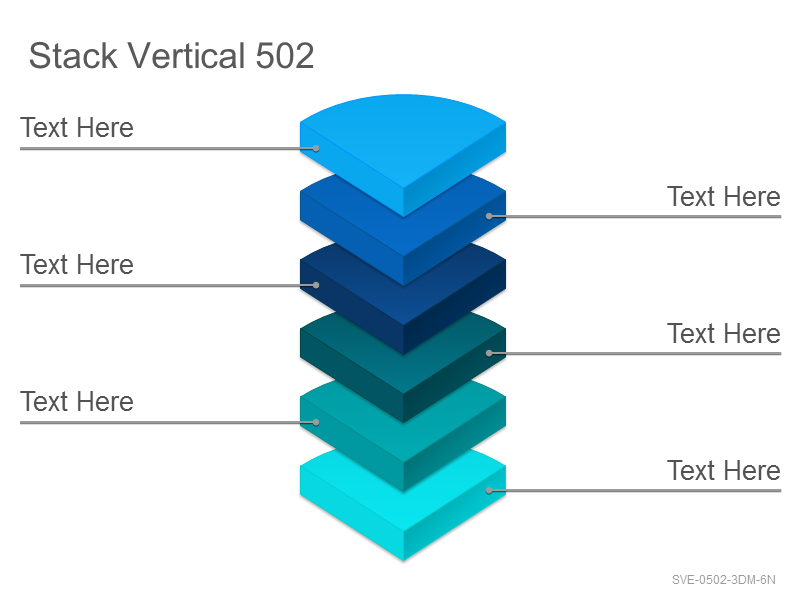 Stack Vertical 502