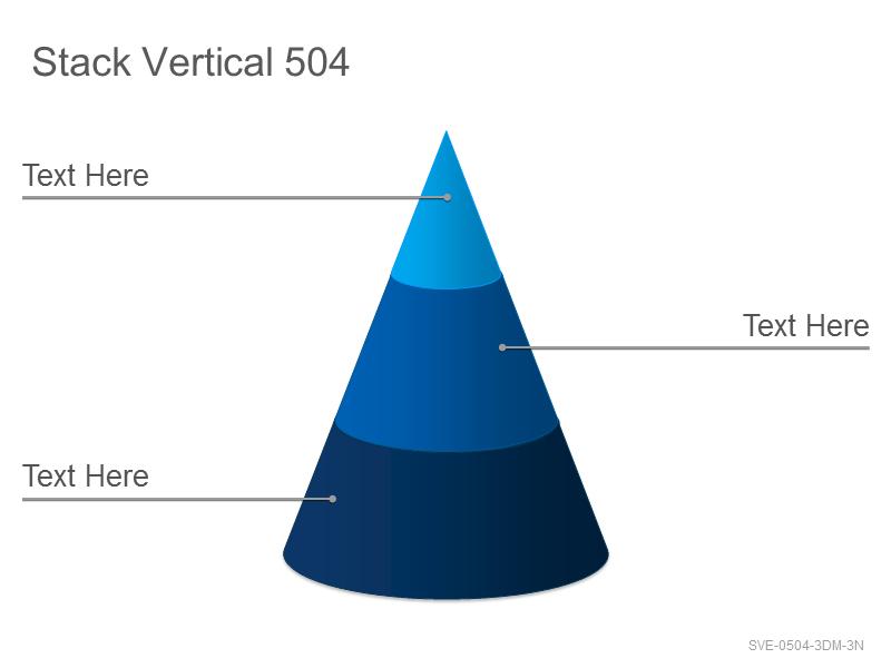 Stack Vertical 504