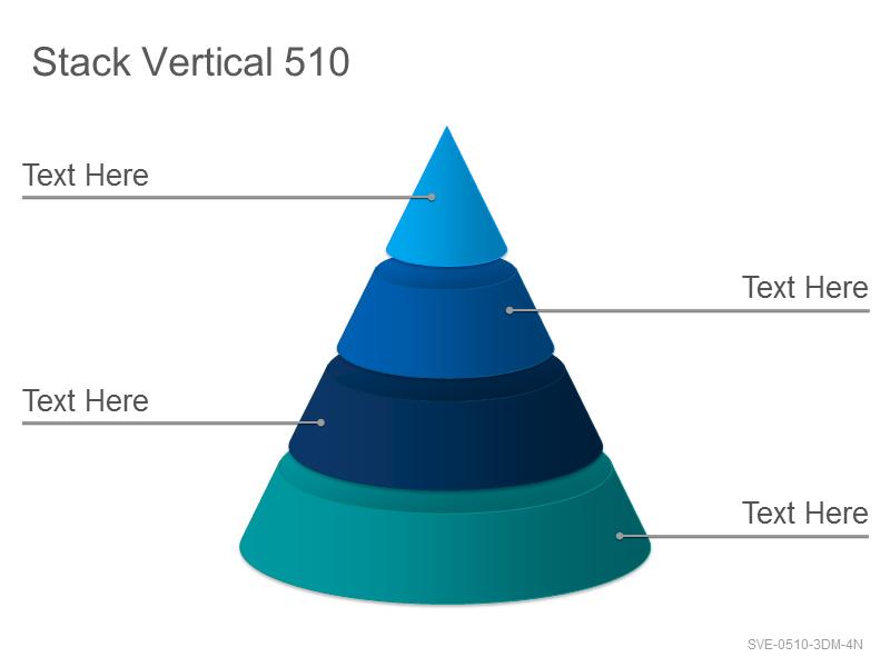 Stack Vertical 510