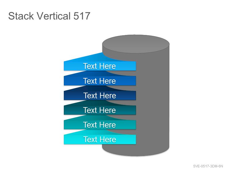 Stack Vertical 517