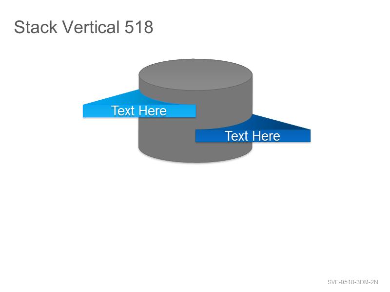 Stack Vertical 518