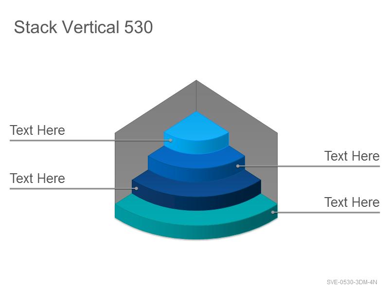 Stack Vertical 530