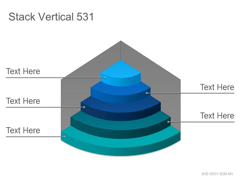 Stack Vertical 531