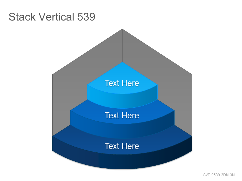 Stack Vertical 539