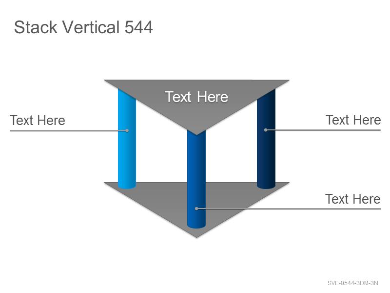 Stack Vertical 544