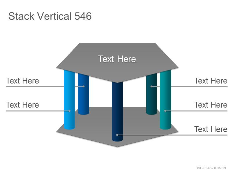 Stack Vertical 546