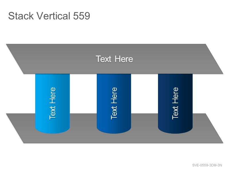 Stack Vertical 559