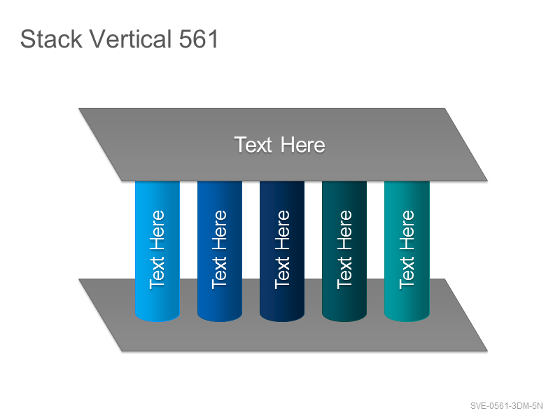 Stack Vertical 561