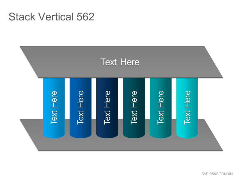 Stack Vertical 562